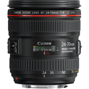 ef 24 70mm f4l is usm